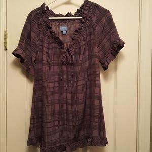 Simply Vera  blouse
